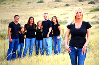 Deer Creek Canyon Family