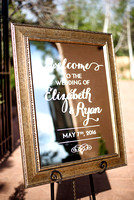 Elizabeth & Ryan's Wedding
